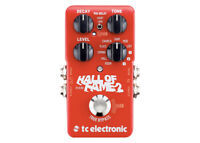 TC Electronic Hall of Fame 2 Reverb - FREE 2 DAY SHIP