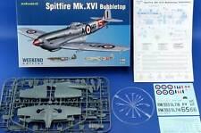 eduard - Spitfire Mk.XVI Bubbletop RAusAF 1949 Modell-Bausatz 1:48 kit RAF NEU