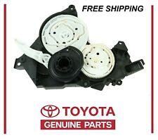 Genuine Toyota Tundra Sequoia Heater Heating A/C Damper Servo Door Motor