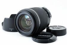 Tamron B018 18-200mm F/3.5-6.3 II VC Di Lens For Nikon [Exc+++] w/Hood [4315]