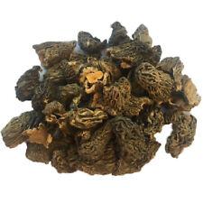 Morillons sauvages secs qualité premium 1 kg (similaire à la morille )
