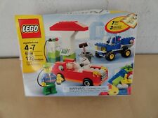 LEGO Cars Building Set 5898 New Sealed (bends in box)