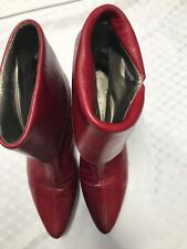 Django & Juliette Boots Leather Size 37 Great Condition