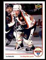 1991-92 Mcdonald's Upper Deck Luc Robitaille #MC - 14