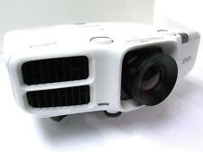 Epson PowerLite Pro G6050W Widescreen Projector | 1280x800 | Lamp Hours: 2,600