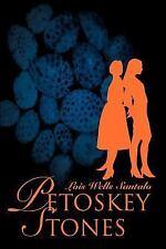 Petoskey Stones Santalo, Lois Paperback