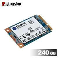 Kingston UV500 mSATA 240GB Internal Solid State Drive SUV500MS/240G w/Tracking