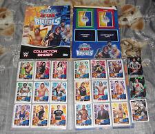 Topps Slam Attax univers jeu de carte = 36 Paquet Bundle = full box