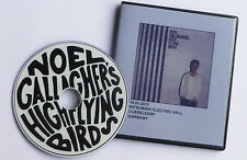 DVD NOEL GALLAGHER'S HIGH FLYING BIRDS CHASING YESTERDAY EURO TOUR 2015 LIVE DVD
