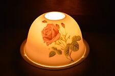 MAGIC LIGHT, TEELICHT, DOME LIGHTS STARLIGHT WINDLICHT ROSE FARBIG 1039012