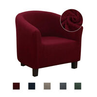 Fodera per divano elasticizzata fodera per sedia singola protezione per poltrona