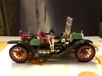 RIO - CHALMERS DETROIT 1909 - Modello DIE-CAST 1/43 ITALIA (no box)
