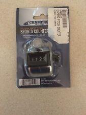 Champro Push Button Sports Counter