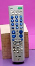 Sony Factory Remote RM-V402 Universal Control For TV DVD VCR Audio Accessories