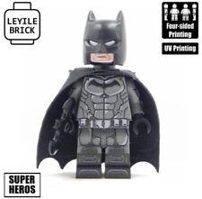 LYL BRICK Custom Batman DC163 Lego Minifigure