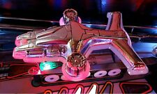 Terminator 2 T2 Pinball Máquina escaneo Hunter barco mod