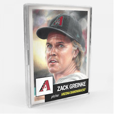 TOPPS LIVING SET BUNDLE - WEEK 47 CARDS 139 TO 141 GREINKE - CRAWFORD - FRAZIER