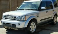 Land Rover Sport Discovery 4 L319 Wrecking TDV6 2.7 3.0 Engine Transmission Door