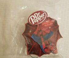 Marvel Studios Spider man Far From Home Dr pepper coca cola cooler door cling