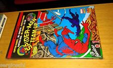 SPIDER MAN # 1-UOMO RAGNO TEAM UP-MARVEL-PANINI COMICS-SR94