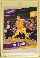 Kyle KUZMA 🔥 Los Angeles LAKERS 🏀 2017-18 PANINI PRESTIGE * RC * ROOKIE CARD