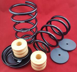 GOLDSCHMITT Zusatzschraubenfedern für Hinterachse Fiat Ducato ab 2006 250/X250
