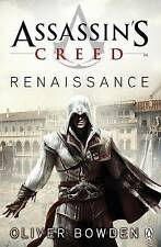 Assassins 39's Creed Renaissance, Bowden, Oliver, 0141046309, Very Good Book