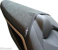 APRILIA TUONO V4 2011-2020 TRIBOSEAT ANTI-SLIP MOTORCYCLE PASSENGER SEAT COVER