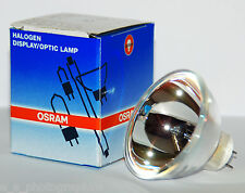 12v 100w Cine Projector Bulb GENUINE OSRAM XENOPHOT 20% Brighter Than Others!