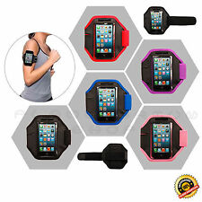 COQUE BRACELET EN SPORT PREMIUM ULTRA LÉGER APPLE IPHONE 5C 5S 5G 5 BRASSARD