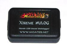 Moates HULOG Honda USB Datalog Interface Xenocron