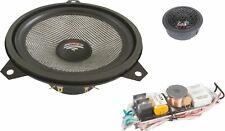 Audio System X 165 E46 EVO - Lautsprecher für BMW 3er e46 - Paarpreis