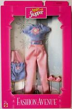 Teen Skipper (Barbie's Little Sister) Fashion Avenue #18379 (New)
