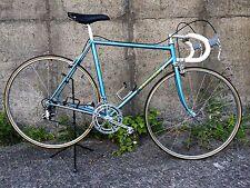 BICICLETTA da corsa colnago campagnolo super record panto eroica vintage