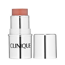 Clinique .07 oz / 2 g Rosy Blush 03 Blushwear Cream Stick TRAVEL SIZE