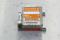 Steuergerät für Airbag 8A0959655C BOSCH 0285001038 Audi A4 B5/ Avant