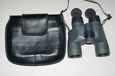Pentax 8 X 40 PCF Binoculars, Excellent, with Case!