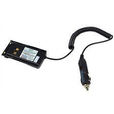 Hot!! Battery Eliminator Adapter Car Charge For WOUXUN KG-UV9D(Plus)/ KG-UV9D