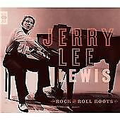 Jerry Lee Lewis - Rock 'N' Roll Roots (2010)