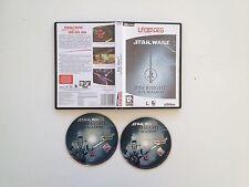 Star Wars : Jedi Knight : Jedi Academy TPS PC FR