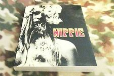 2004 Barry Miles Hippie Cassell illustrated paperback Very Good +