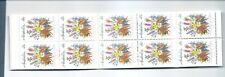Australia 1990 Greetings - Thinking of You - Booklet Scott 1164a Sg Sb69 1230a