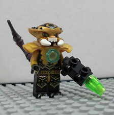 LEGO Legends of Chima - Scorm - Figur Minifig Skorpion Scorpio NEU NEW 70132