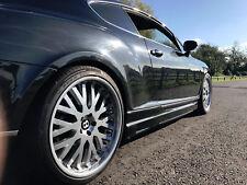 Bentley Continental GT/GTC SUPERSPORT M Gonne Laterali Kit Carrozzeria Modelli 2004-2011