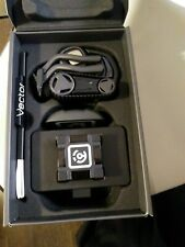 Anki 000-0075 Vector Home Companion Robot. Includes cube and charger.  defective