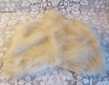 FurReal Friends Replacement Repair Part Fuzzy Mane Hair Butterscotch Pony Horse