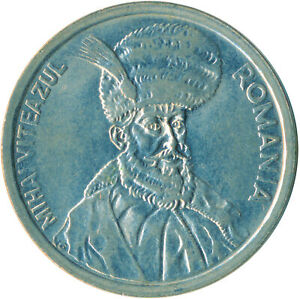 ROMANIA / 100 LEI / 1994 MIHAI VITEAZUL   #WT5900