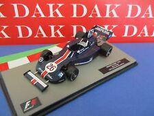 Die cast 1/43 Modellino Auto F1 Hesketh 308B Monaco GP 1975 A.Jones