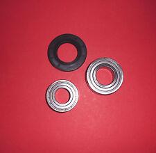 Lagersatz  LG/Privileg/Samsung  6205zz + 6206zz + Simmering 37x66x9,5x12  ER2003