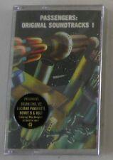 PASSENGERS : ORIGINAL SOUNDTRACKS 1 - Musicassetta Cassette Tape MC K7 Sealed